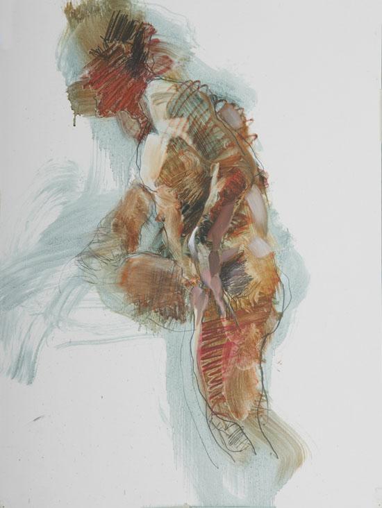 Oh, By The Way...: BEAUTY: Art--Alan McGowan