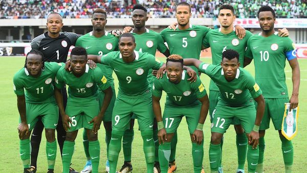 2018 World Cup: Poland confirms friendly match with Nigeria (DETAILS)