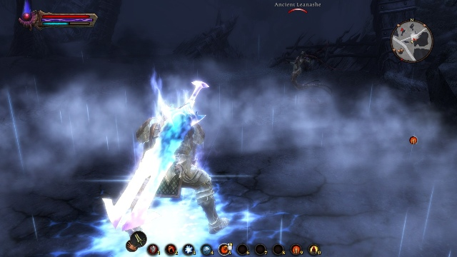 Download Kingdoms of Amalur Reckoning PC Gameplay