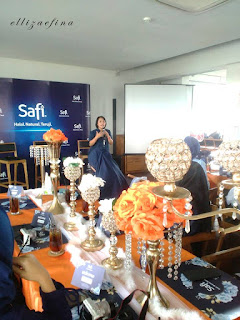 susi marketing manager safi indonesia