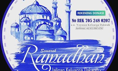 Semarak Ramadhan 1438 Bersama JKD