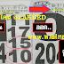 เลขเด็ด 2-3ตัวตรงๆ หนังสือหวยซองเลขหวยทองคำ งวดวันที่16/9/61