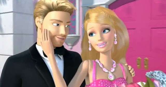 Barbie Life in the Dreamhouse Barbie Episodes Princess ...