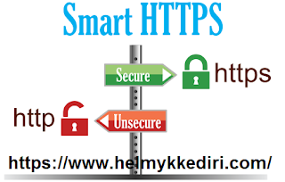 Cara mengaktifikan HTTPS blogger domain TLD