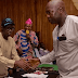 APC Chairman Dumps Party in Ondo, joins Dep Gov in PDP