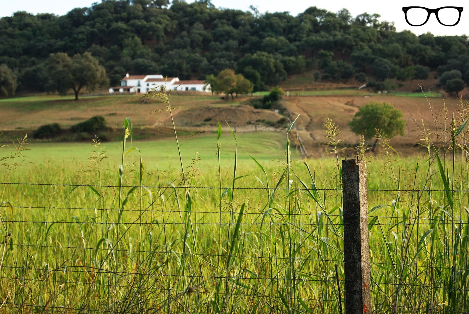 Prado Sierra Norte Sevilla