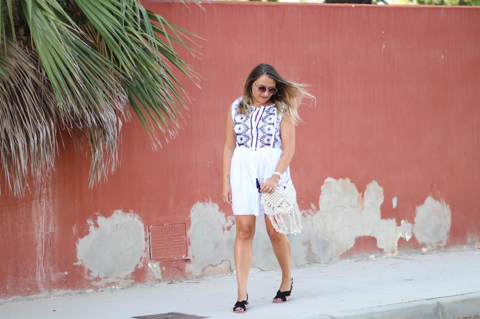 robe blanche parisgrenoble