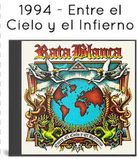 1994 - Entre el Cielo y el Infierno