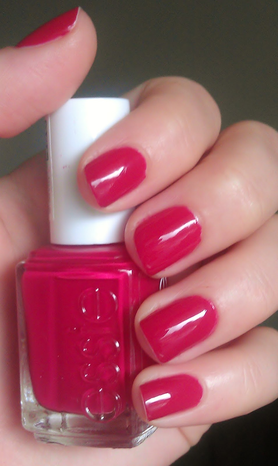 Nail Polish of the Week: GetGlammedUp