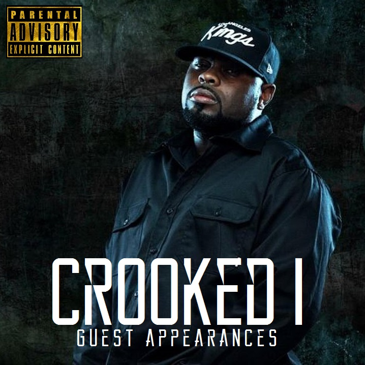 Crooked I / KXNG Crooked   Discografía   MEGA   2002-2019 ~ Producto