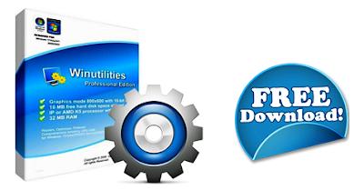 free-WinUtilities-Pro