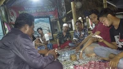 Karang Taruna dan Forum Pemuda Desa Sukabudi, Ingin Membangun Kelompok Usaha Bersama (KUB)