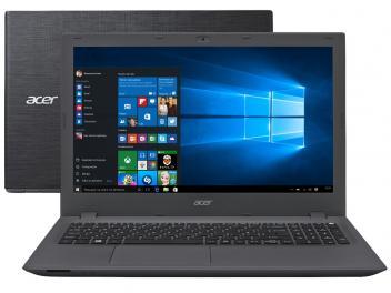 Notebook em Promoção - Notebook Acer Aspire E5 Intel Core i7