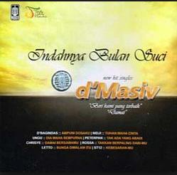 Lagu D'Masiv Album Indahya Bulan Suci Mp3