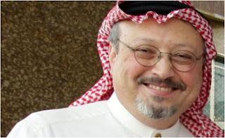 بالفيديو تعرف على القصة الكاملة حول اغتيال الصحفي جمال خاشقجي