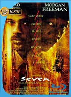 Seven (1995) HD [1080p] Latino [GoogleDrive] DizonHD