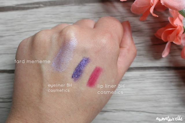 swatch my pocket make up édition anniversaire