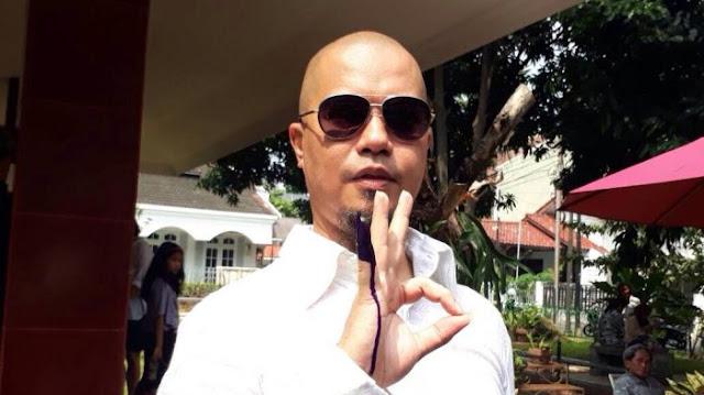 Ahmad Dhani Ancam Akan Pindah Dari Jakarta Jika Ahok Menang