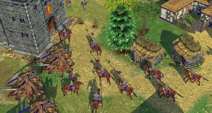 Empires Dawn of the Modern World PC Full Español