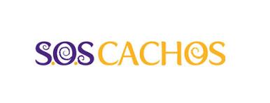 Logo da S.OS. Cachos