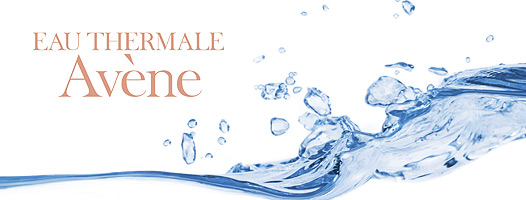 Eau Thermale Avene - beauty in the most natural way