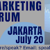 Ikuti Strategi B2B terbaru dalam B2B Marketing Forum 20 Juli 2018