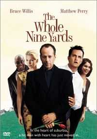 The Whole Nine Yards 2000 Full Movie Download Dual Audio 300mb BluRay