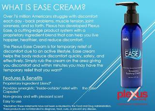 ease cream