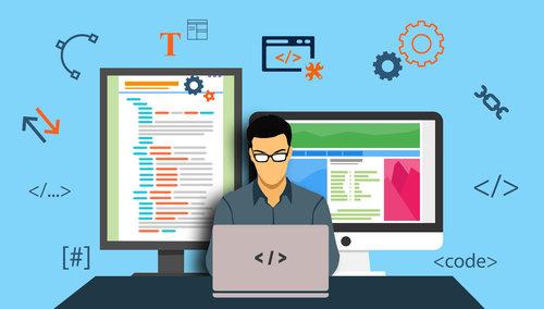The most amazing online teachers to study Web development