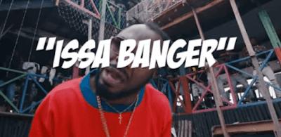 Video D'banj ft. Slimcase, Mr Real – Issa Banger