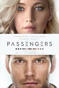 [ภาพมาสเตอร์] PASSENGERS (2016) คู่โดยสารพันล้านไมล์ [HD]