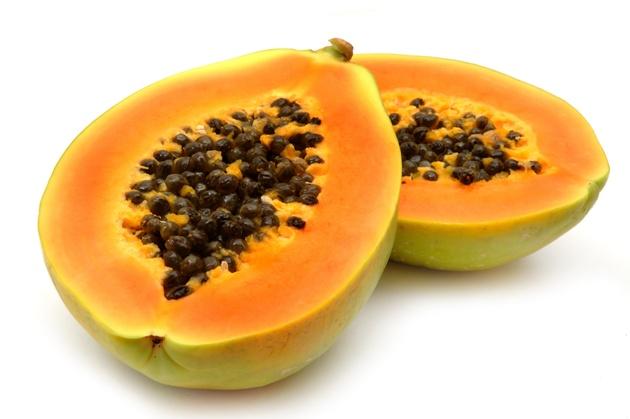 semillas de papaya propiedades para la salud