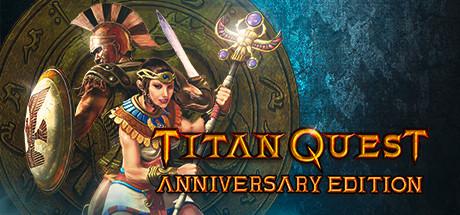 Titan Quest Anniversary Edition PC Full Español
