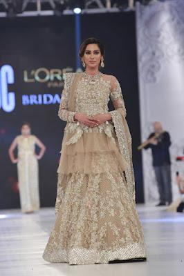 saira-shakira-designer-bridal-dresses-zohra-collection-at-pblw-2016-17