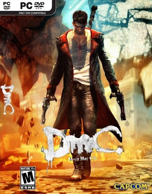 Game DMC: Devil May Cry 5 Full PC Download Free