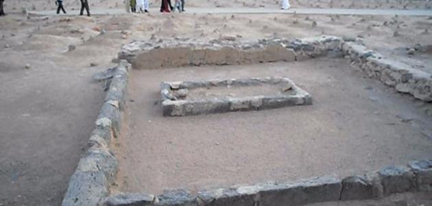 روايات عن مكان دفن النبي يوسف عليه السلام