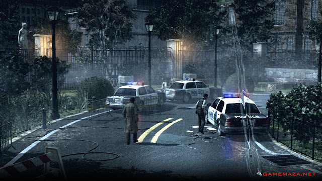 The Evil Within Gameplay Screenshot 4