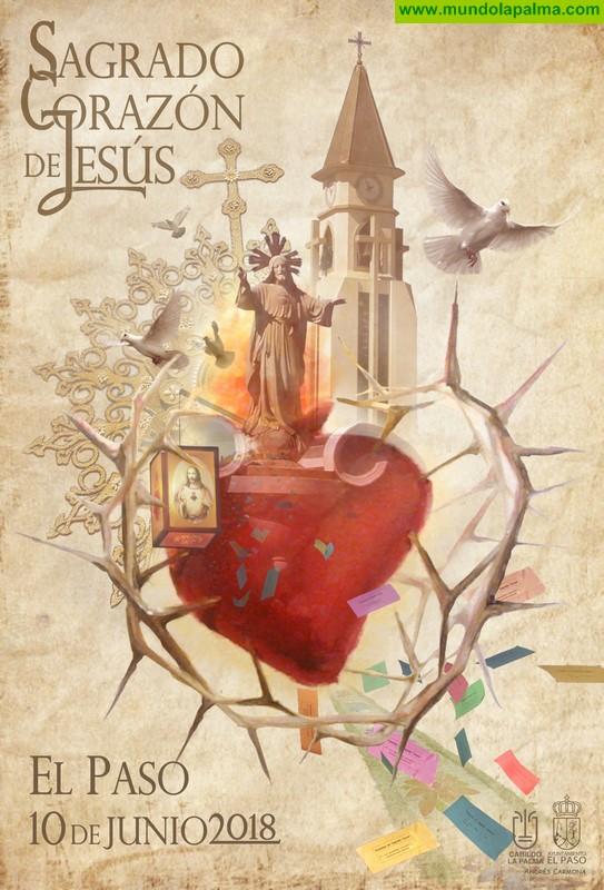 Festividad del Sagrado Corazón de Jesús en El Paso