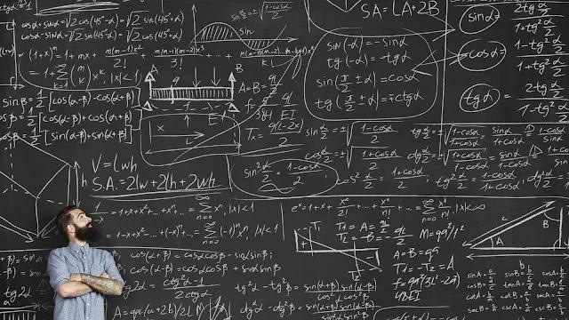 Ser bueno en matematicas - ¿ Es posible ?