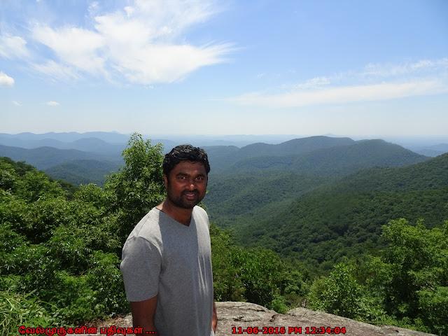 North Georgia Trails