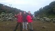 Pendakian Gunung Pangrango via Jalur Cibodas