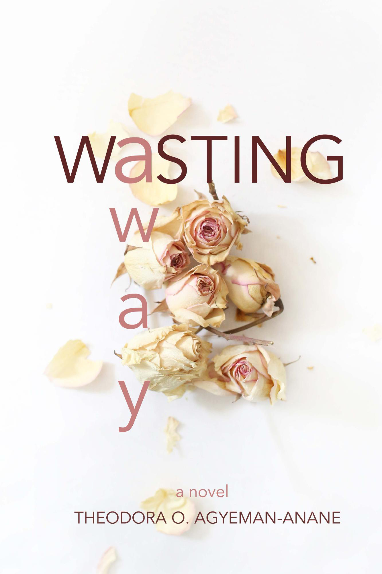 http://www.amazon.com/Wasting-Away-Theodora-Ofosuhima-Agyeman-Anane/dp/1516866428/ref=sr_1_1?s=books&ie=UTF8&qid=1448255469&sr=1-1&keywords=wasting+away