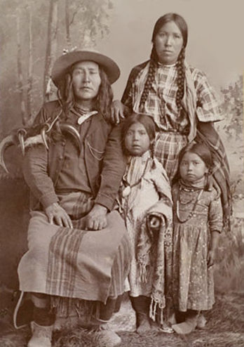 american indian s history and photographs sioux burial ritual of women and children