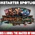Heroes & Gods: The Master of Dreams Kickstarter Spotlight