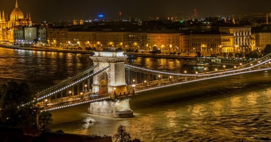 Cheap Fights To Budapest - The City That Stole My Heart-2324
