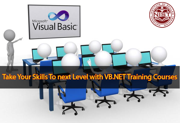 Take Your Skills To next Level with VB NET Training Courses