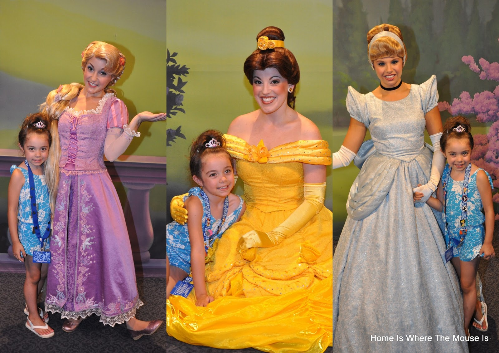The Best Character Meet And Greets At Walt Disney World