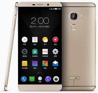 Le Max Android Mobile in India
