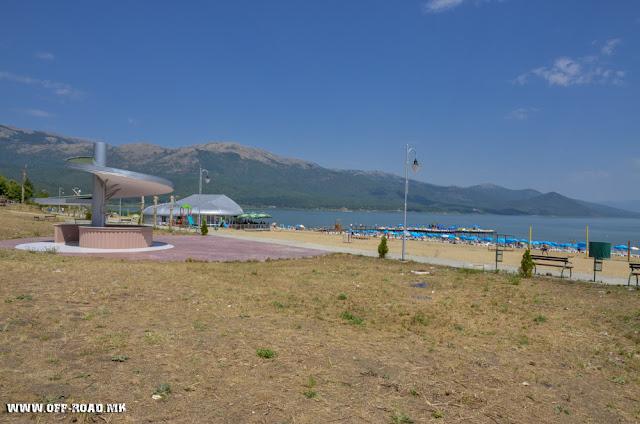 Стење - Преспанско Езеро