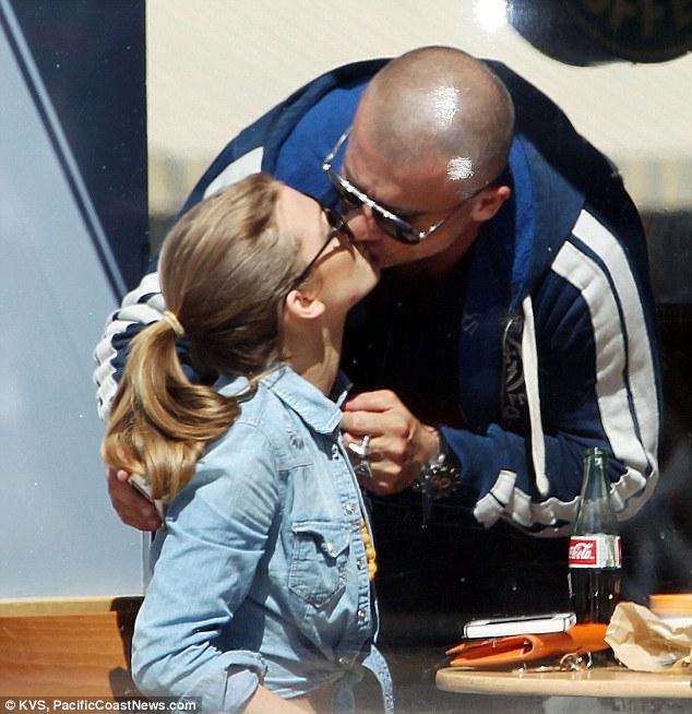 News: Beverly Thrills 90210! AnnaLynne McCord reveals her